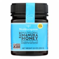 Wedderspoon Manuka Honey, Kfactor 12,  - Case of 6 - 8.8 OZ - 8.8 OZ