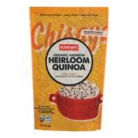 Alter Eco Americas Quinoa - Organic Rainbow Heirloom - Case of 6 - 12 oz. - Case of 6 - 12 OZ each