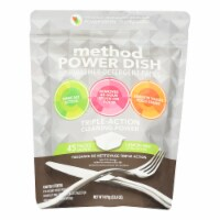 Method Products Inc - Dish Det Lemon/mint 45pod - Case of 6 - 23.8 OZ