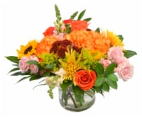 Thanksgiving Premium Centerpiece (Approximate Delivery 1-3 Days)