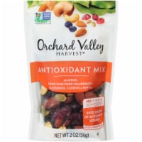 Orchard Valley Harvest Antioxidant Mix, 2 Ounce -- 14 per case.
