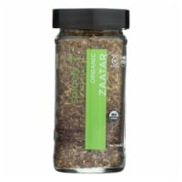 Spicely Organics - Organic Zaatar Seasoning - Case of 3 - 1.4 oz.