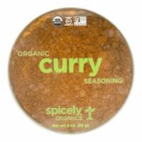 Spicely Organics - Organic Curry Powder - Case of 2 - 3 oz.