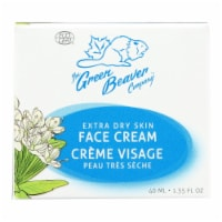 Green BeaverThe Extra Dry Skin Face Cream - 1.35 fl oz. - 1