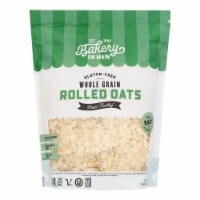 Bakery On Main Happy Rolled Oats - Case of 4 - 24 oz. - 24 OZ