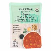 Khazana - Rth Tika Masala Chkpe - Case of 6 - 10 OZ - Case of 6 - 10 OZ each