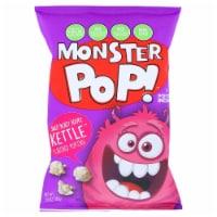 Monster Pop! Sweet 'N Salty Kooky Kettle, 6.5 oz (Pack of 12)
