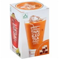 Wagderm  Authentic Thai Iced  Black Tea, 80grams (Pack of 12) - 12
