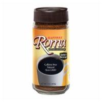 Kaffree Instant Roasted Grain Beverage - Roma - Case of 6 - 7 oz.