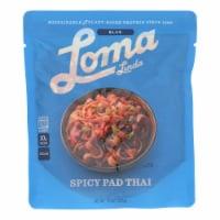 Loma Linda - Spicy Pad Thai - Case of 6 - 10 OZ - Case of 6 - 10 OZ each