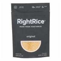 RightRice - Made From Vegetables - Original - Case of 6 - 7 oz.
