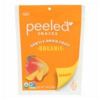 Peeled - Dried Fruit Mango - Case of 6 - 7 OZ
