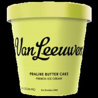 Van Leeuwen Praline Butter Cake Ice Cream (8 Count)