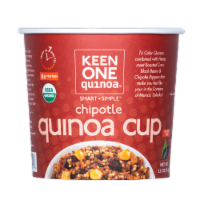 Keen One Quinoa Chipotle Quinoa Cup - 2.5 oz
