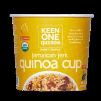 Keen One Quinoa Jamaican Jerk Quinoa Cup - 2.5 oz