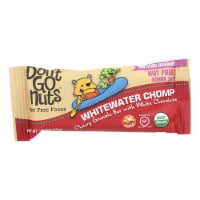 Don't Go Nuts - Bar Whitewater Chomp - Case of 12 - 1.26 OZ