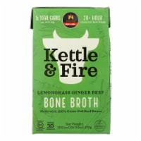 Kettle And Fire - Bone Broth Beef Pho - Case of 6 - 16.9 FZ