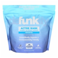 Defunkify - Active Wsh 40ld Unscented - Case of 6 - 28 OZ