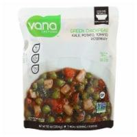 Vana Life Foods Kale Potato Tomato Rosemary Green Chickpea Legume Bowls  - Case of 6 - 10 OZ - Case of 6 - 10 OZ each