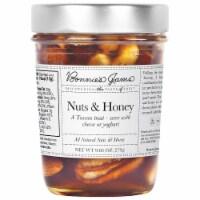 Bonnie's Jams Nuts & Honey