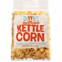 Divvies Kettle Corn, 3 Ounce -- 12 per case. - 12-3 OUNCE