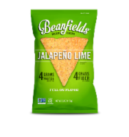 Beanfields Jalapeno Lime Bean Chips (6 Pack)