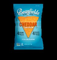 Beanfields Cheddar Sour Cream Bean Chips - 6 ct / 5.5 oz