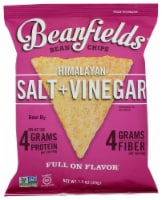 Beanfields Himalayan Salt+Vinegar Bean Chips