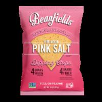 Beanfields Himalayan Pink Salt Bean Chips, 10oz/4 count, Vegan Snack - 10oz/4 count