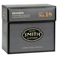 Smith Teamaker Black Tea - Brahmin - 15 Bags - 15 BAG
