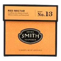 Smith Teamaker Herbal Tea - Red Nectar - 15 Bags - 15 BAG