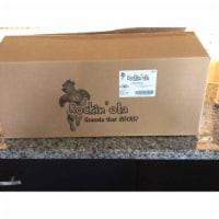 Rockinola Chocolate Granola with Mini Marshmallow, 30 Gram -- 250 per case.