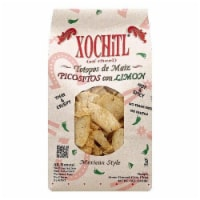 Xochitl Hot & Spicy Mexican Style Corn Chips, 12 OZ (Pack of 10)
