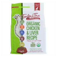 Tender & True Cat Food Chicken And Liver - Case of 6 - 3 LB - Case of 6 - 3 LB each