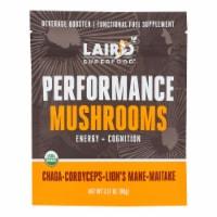 Laird Superfood - Bev Bstr Prfmce Mushroom - Case of 6 - 3.17 OZ - Case of 6 - 3.17 OZ each