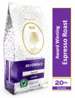 "Nobletree ""Reverence"" Espresso Roast Ground Coffee, 20 oz - 20 oz Bag"