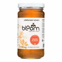 Bloom Honey - Honey - Orange Blossom - Case of 6 - 16 oz. - Case of 6 - 16 OZ each