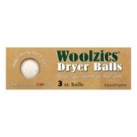Woolzies XL Dryer Balls, 3 ea (Pack of 12) - 12