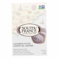 South Of France Bar Soap - Lavender Fields - 6 oz - 1 each - 1
