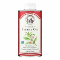 La Tourangelle Sesame Oil - Case of 6 - 16.9 Fl oz. - 16.9 FZ