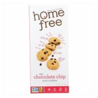 Homefree - Gluten Free Mini Cookies - Chocolate Chip - Case of 6 - 5 oz. - 5 OZ