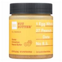 Rxbar - Peanut Butter Honey Cinnamon - Case of 6 - 10 OZ - 10 OZ