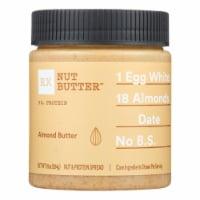 Rxbar - Nut Butter Almond - Case of 6 - 10 OZ - 10 OZ