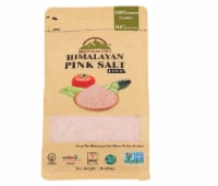 Himalayan Chef Pink Salt Kosher & Vegan Certified, 1LB (Pack of 6) - 12