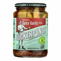 Suckerpunch - Pickle Spears Original - Case of 6 - 24 FZ