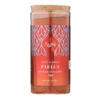 Rumi - Saffron Sweet Smky Paella - Case of 6 - 2.5 OZ - Case of 6 - 2.5 OZ each
