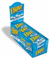 Flipz White Fudge Covered Mini Pretzels (8 Pack)