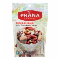 Prana Annapurna - Almond Goji and Cranberry - Case of 8 - 4 oz. - 4 OZ