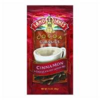 Land O Lakes Cocoa Classic Mix - Cinnamon and Chocolate - 1.25 oz - Case of 12 - 1.25 OZ