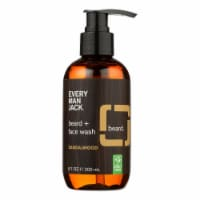 Every Man Jack - Beard & Body Wsh Sndlwd - 1 Each - 6.7 OZ
